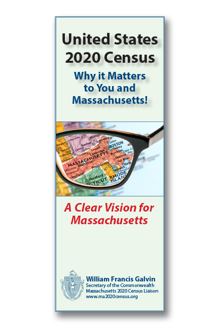 Image of PDF named Census Brochure